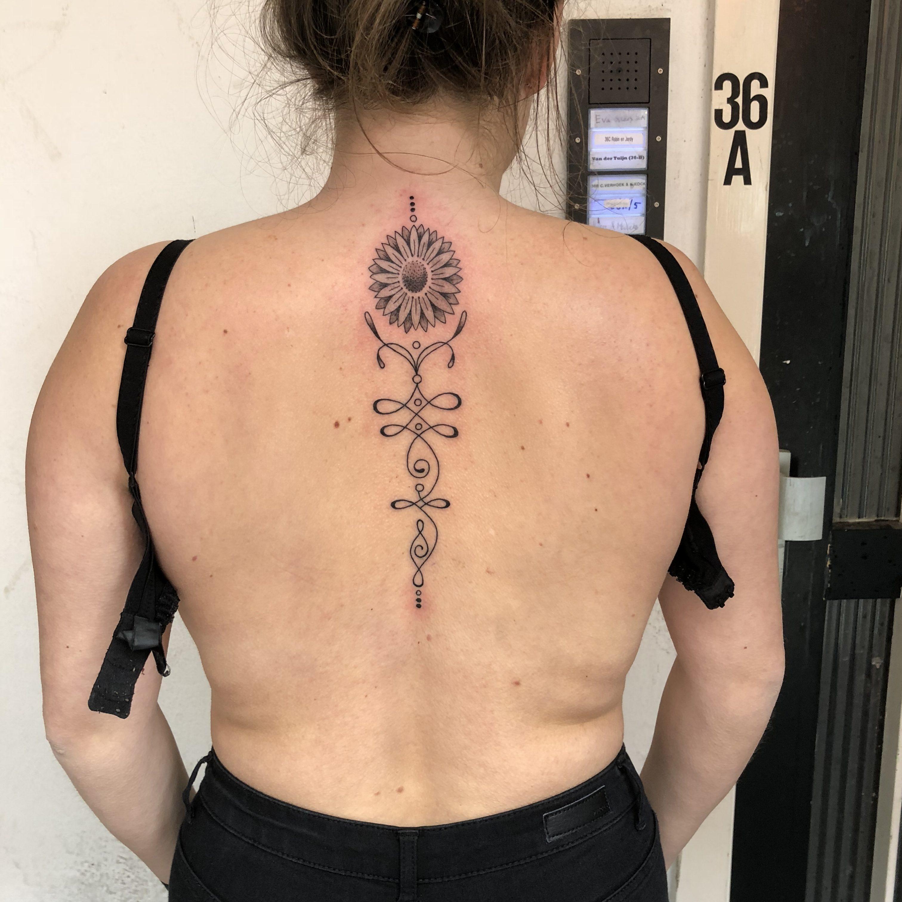 Portfolio Van Driekus De Tattoo Zaak